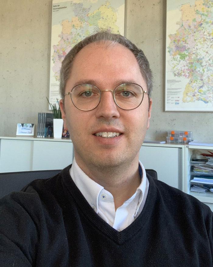 Dr. Jens Meier