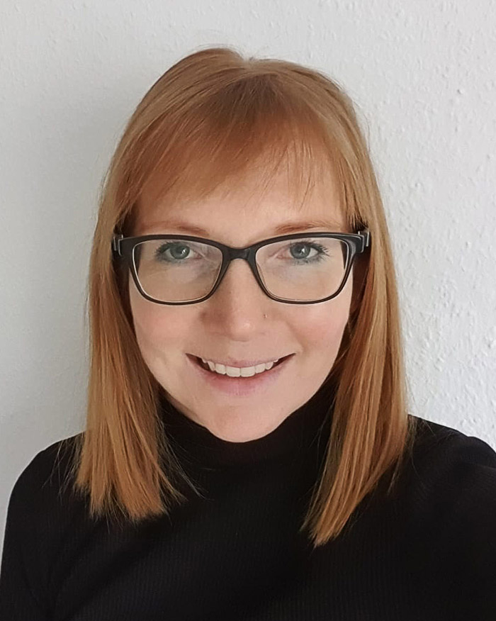 Franziska Schühl