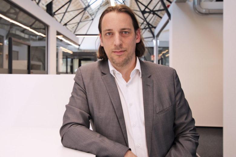 Christoph Schweizer im Interview