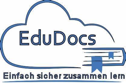 Logo EduDocs